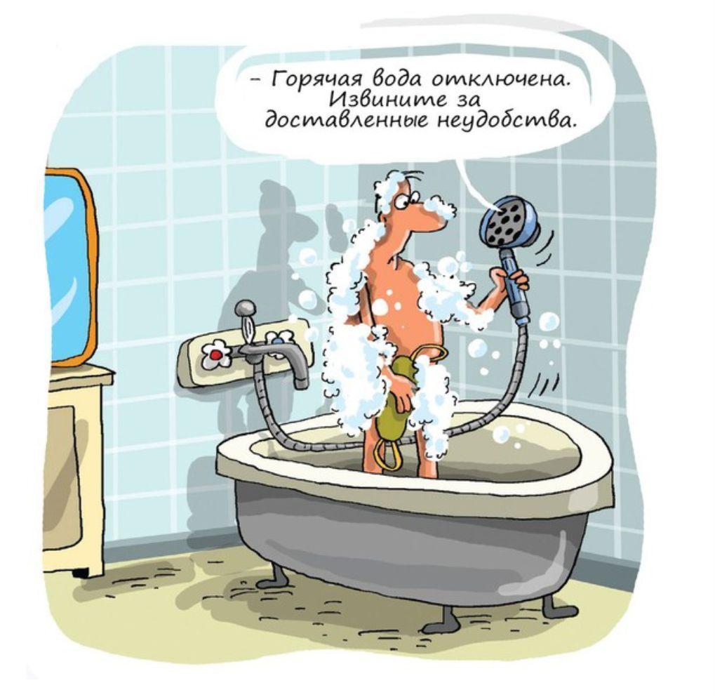 Новость: Жителям 50 многоэтажек Павлодара подключат горячую воду к 20 июля